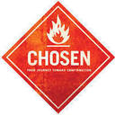 Fall Session of Chosen! Teen Confirmation Begins August 19th/20th!
