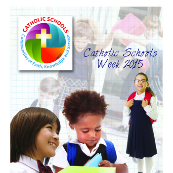 Celebrate Catholic Schools