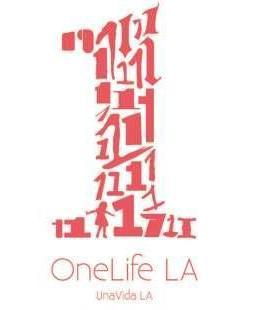 One Life L.A. - Walk to support LIFE