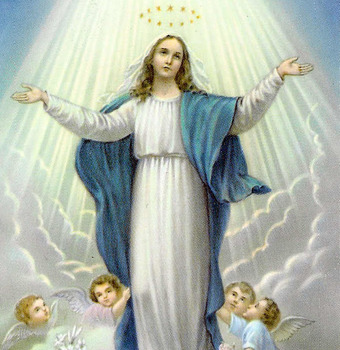 Consecration to Jesus through Mary: INFO Mtg