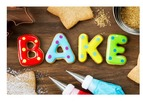 Baking Contest!