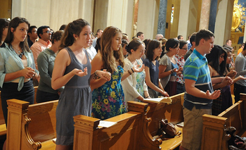 CHOSEN! Confirmation Classes