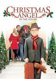 Christmas Angel in the House-Cinema for the Soul Night