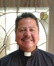 Rev. Yovanny Acosta