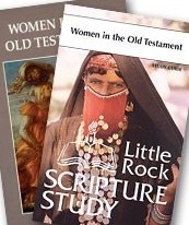Bible Study - Women of the Old Testament (Weds p.m.)