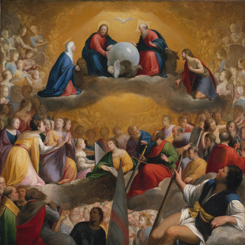 All Saints Masses in English