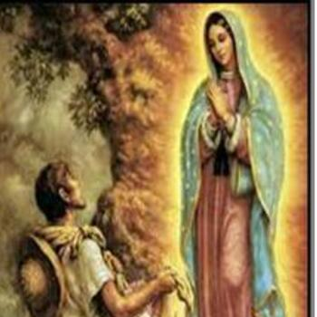Our Lady of Guadalupe - bilingual Mass