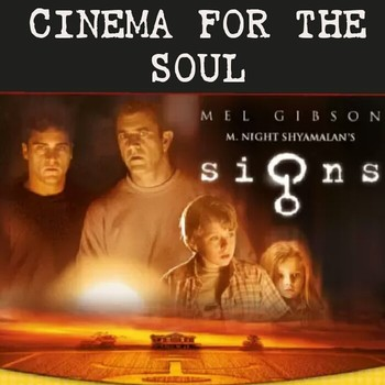 CINEMA FOR THE SOUL MOVIE NIGHT