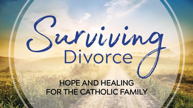 Surviving divorce the holy name of jesus catholic community we understand the pain of those for whom divorce seemed the only recourse we urge them to make frequent use of the sacraments especially the sacraments solutioingenieria Image collections