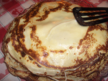 45th Annual Super Bowl Sunday Pancake Breakfast