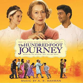 CINEMA FOR THE SOUL MOVIE NIGHT-The Hundred-Foot Journey