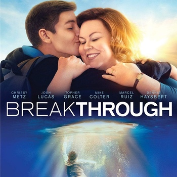 CINEMA FOR THE SOUL MOVIE NIGHT-BREAKTHROUGH