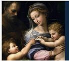 FORMED Scripture Study: The Bible and the Virgin Mary