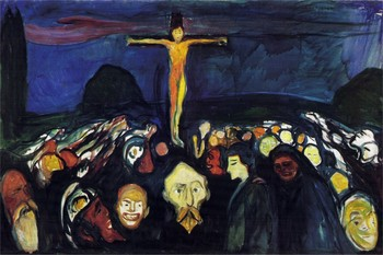 Good Friday Service of the Passion of the Lord