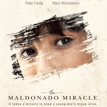 Cinema for the Soul Through Zoom-The Maldonado Miracle