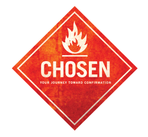 Chosen Confirmation Program Winter 2021 Semester