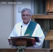 Creation Care July Faith Share with Deacon Vilchis