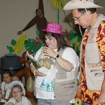 Ecumenical Vacation Bible School