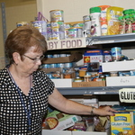 Oxford Food Shelf offers choices