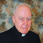 Father Lamothe, dies at 99