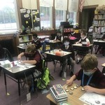 Schools briefly return to remote learning