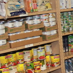 Food pantries still helping