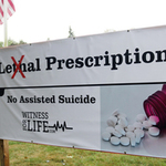 Assisted suicide bills move forward