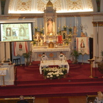 Living with Divine Mercy