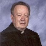 Father Andre M. Gariepy, 90