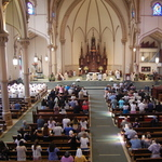Why attend an ordination?