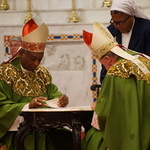 Bishop calls for collection