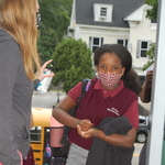 Masks mandated in city schools