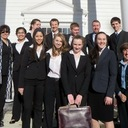 Holy Name Mock Trial Team