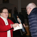 Divine Mercy tradition grows