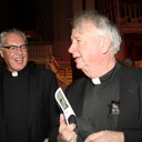 IVC to honor Msgr. Scollen for his work