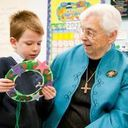 Center to be dedicated to Sister Marguerite