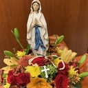 Encouraging children to pray the rosary