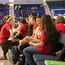 Steubenville draws youth to Jesus