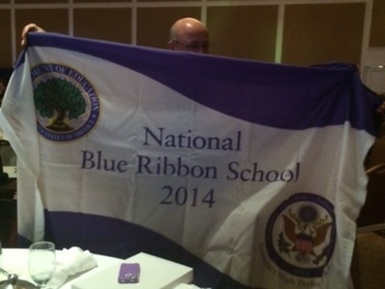 St. Bernadette Elementary Receives National Recognition
