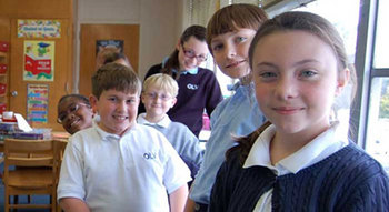 Worcester Diocese Catholic School Students Feel Safer at School than the National Average