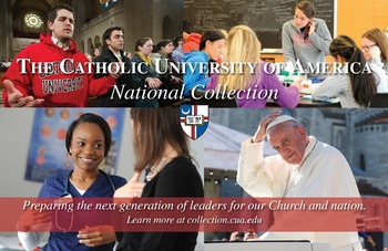 Catholic University of America Collection Jan. 8