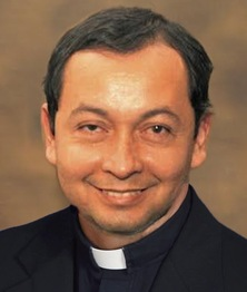 Bishop to Ordain One Priest and Three Deacons