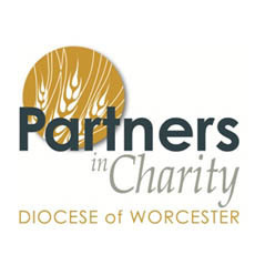 Partners in Charity at 97% of goal