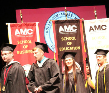 AMC adding theology degree and expanding grad program