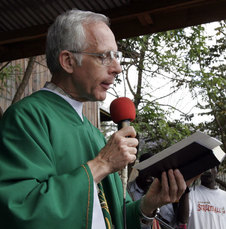 Maryknoll missionary describes work that led to a lifetime of conversion