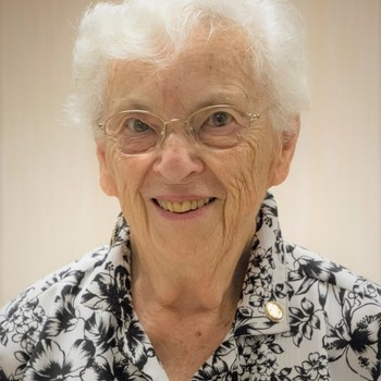 Educator Sister Marguerite Timothy fondly remembered