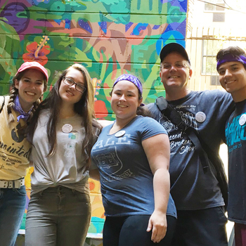 Leominster youth experience homelessness