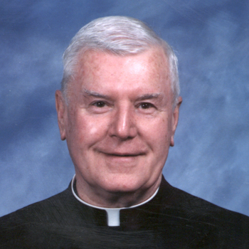 Father Martin P. Donahue, 89; funeral Saturday