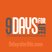 9 Days for Life National Novena - Jan. 14-22