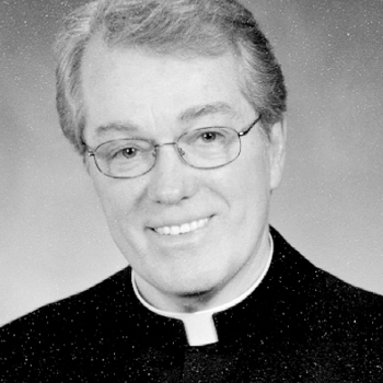 Father Henry A. Donoghue, 83